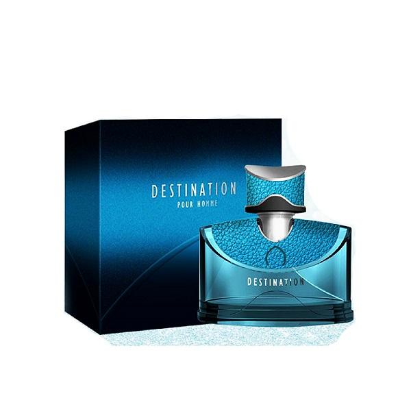 """Парфюмерная вода Khalis """"Destination"""" pour Homme 100 ml"""