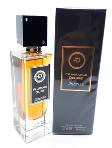 Fragrance Deluxe Intense EDP, 80 ml (OAE)