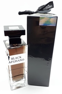 Black Afghano EDP, 100 ml (ОАЭ)