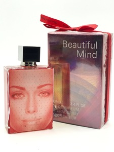 Escentric Molecules The Beautiful Mind, 100ml (ОАЭ)