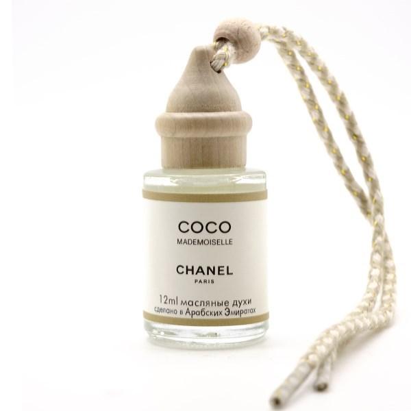 Ароматизатор для авто Chanel Coco Mademoiselle 12ml