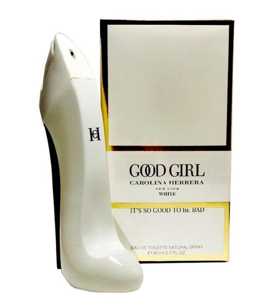 Парфюмерная вода Carolina Herrera Good Girl White 80 мл