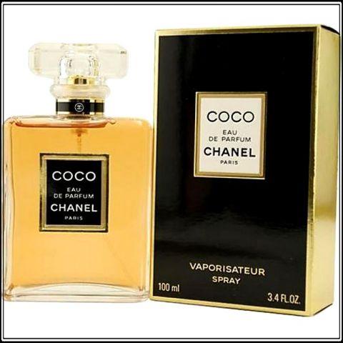 "Парфюмированная вода Chanel ""Coco"" 100мл"