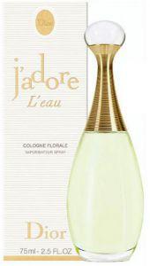"Парфюмированная вода Christian Dior ""J'Adore L'Eau"", 100ml"