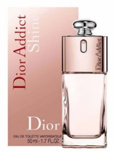 "Туалетная вода Christian Dior ""Dior Addict Shine"" 100 мл"