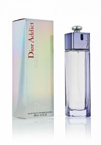 "Туалетная вода Christian Dior ""Addict Eau Fraiche"", 100ml"