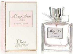 "Туалетная вода Christian Dior ""Miss Dior Blooming Bouquet"" 100 ml"