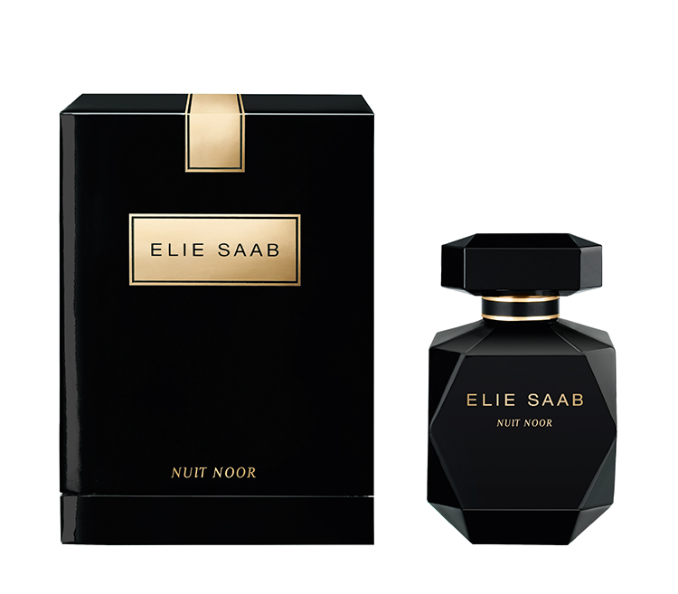 Парфюмерная вода Elie Saab Nuit Noor 90 мл
