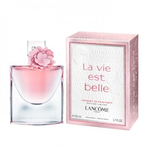 Парфюмерная вода Lancome La Vie Est Belle Bouquet de Printemps 75 мл