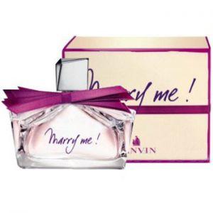 "Парфюмерная вода Lanvin ""Marry Me"" 75 ml"