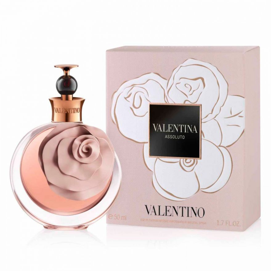 Парфюмированная вода Valentino Valentina Assoluto 80ml