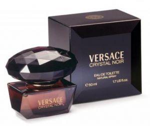 """Туалетная вода Versace """"Crystal Noir"""" 90 мл"""