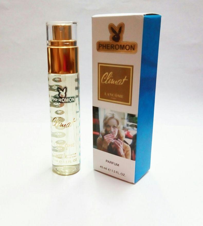 Мини-парфюм с феромонами Lancome Climat 45ml