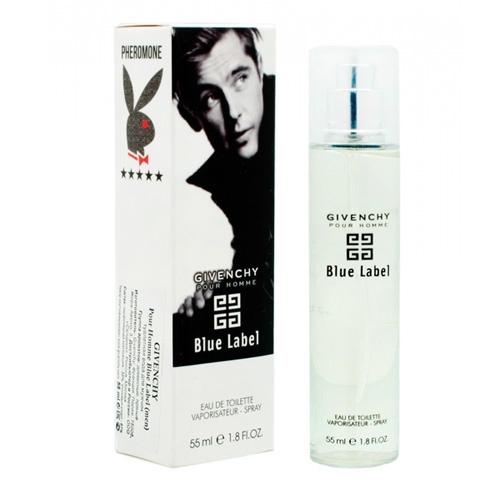 "Givenchy ""Pour Homme Blue Label"", 55 ml"