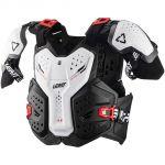 Leatt Chest Protector 6.5 Pro White защитный жилет