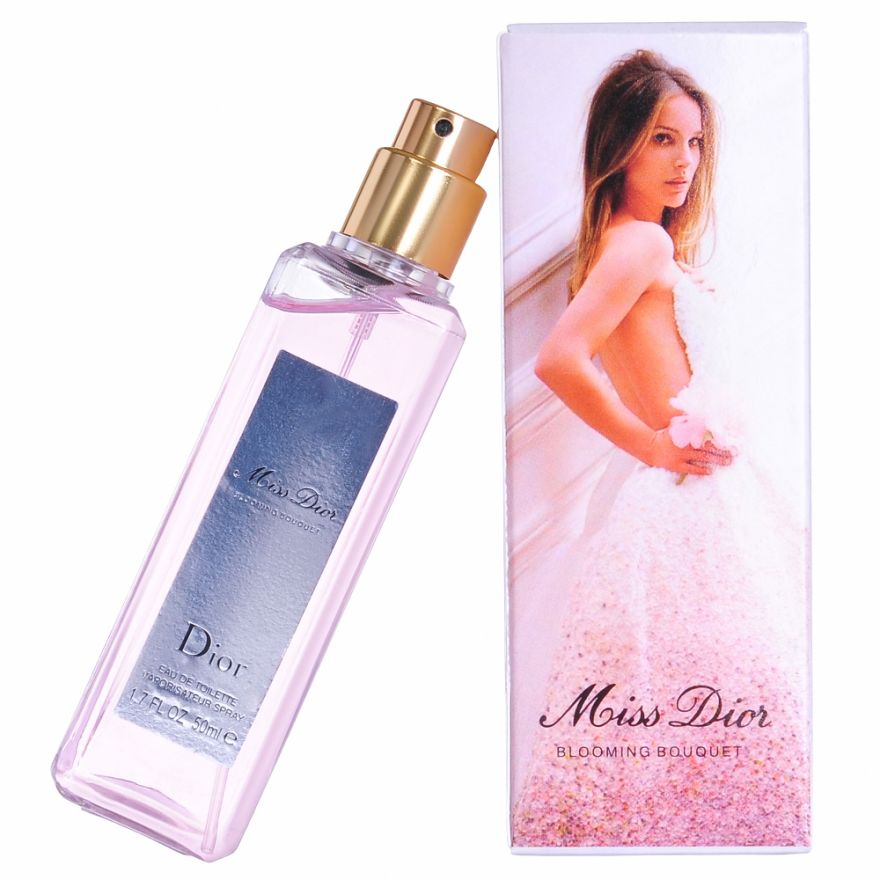 Christian Dior Miss Dior Blooming Bouqet 50 мл (суперстойкий)