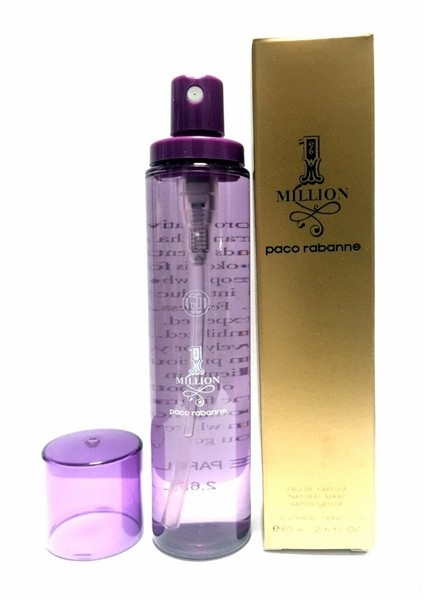 "Paco Rabanne ""1 Million"", 80 ml"