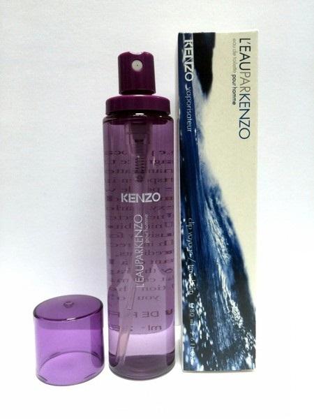 """Kenzo """"L'Eau Par Kenzo pour homme"""", 80 ml"""