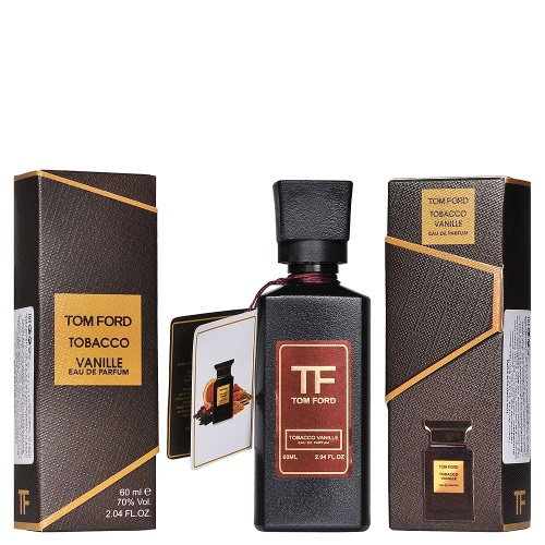 TOM FORD TOBACCO VANILLE 60 МЛ УНИСЕКС