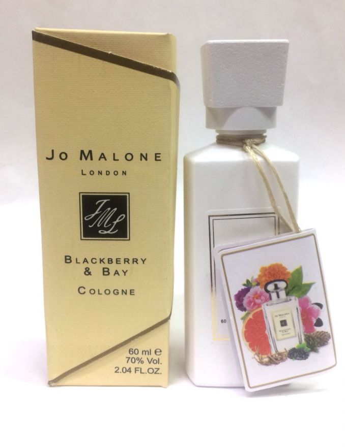 МИНИ-ПАРФЮМ Jo Molone Blackberry & Bay 60 ml