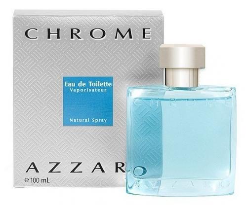 """Туалетная вода Azzaro """"Chrome"""" 100 мл"""