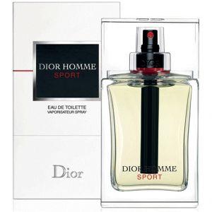 """Туалетная вода Christian Dior """"Dior Homme Sport"""", 100 ml"""