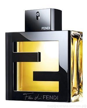 Fan di FENDI pour Homme (муж) Туалетная Вода100 ml