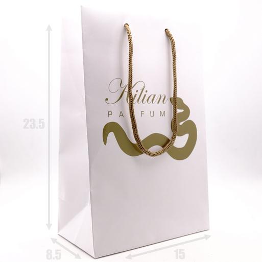 Подарочный пакет Kilian 23.5х8.5х15