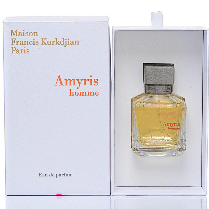 """Kurkdjian """"Amyris"""" homme 70ml (подарочная упаковка)"""