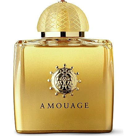 tester Amouage Ubar women's 100ml