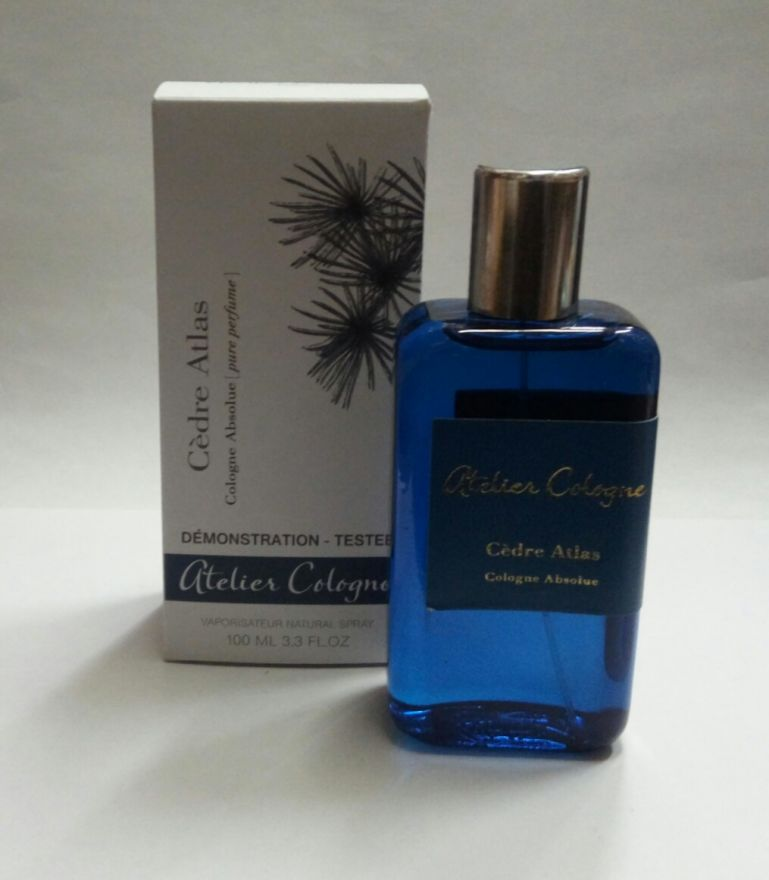 Atelier Cologne CEDRE ATLAS edp 100ml (тестер)