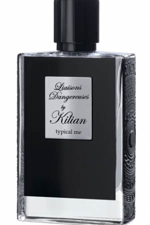ТЕСТЕР KILIAN PARFUM.TYPICAL ME. LIAISANS.DANGEREUSES. 50 ML