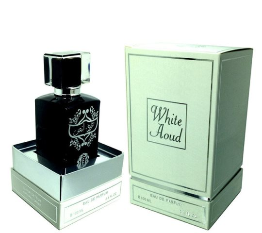 Emperor White Aoud EDP 100 ml Унисекс
