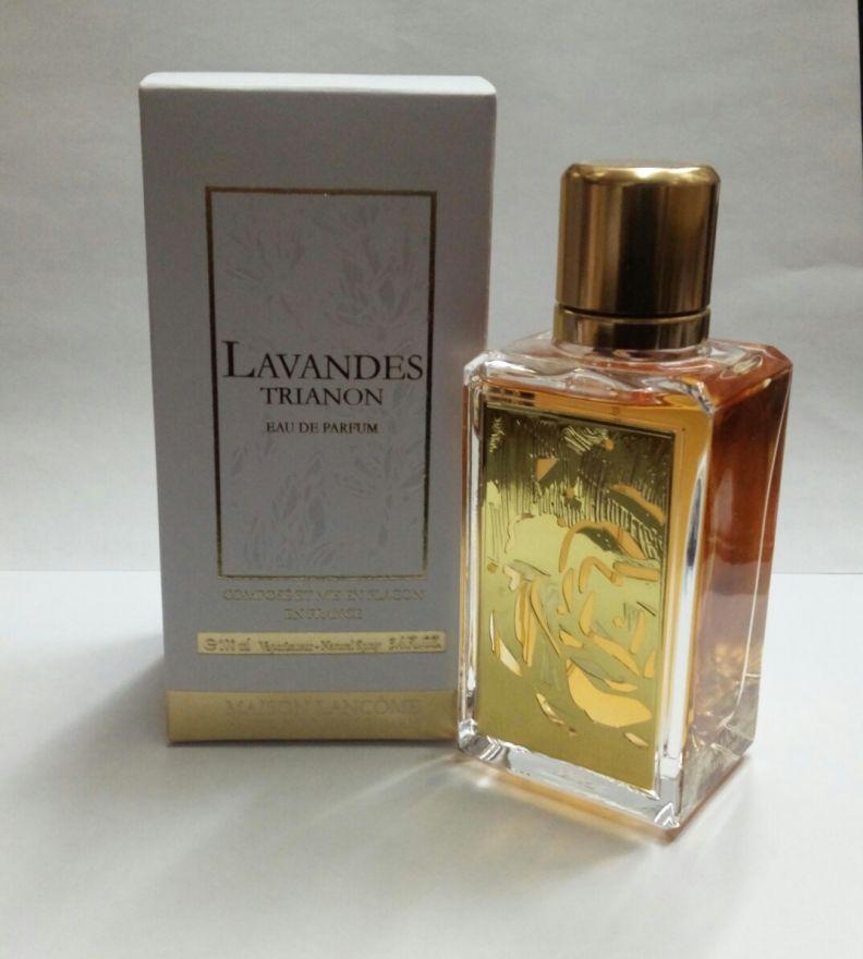 Maison Lancome LAVANDES TRIANON edp(унисекс)
