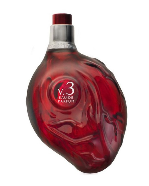MAP OF THE HEART RED V.3 90ML (УНИСЕКС)