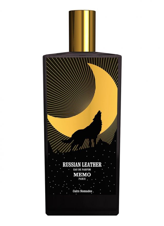 "Tester Парфюмерная вода Memo ""Russian Leather"" 75ml (Унисекс)"