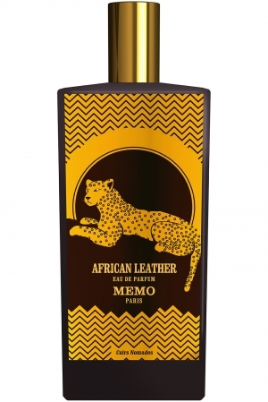 Tester Memo African Leather (унисекс) 100ml