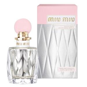Miu Miu Fleur D'argent eau de parfum absolue,100ml.