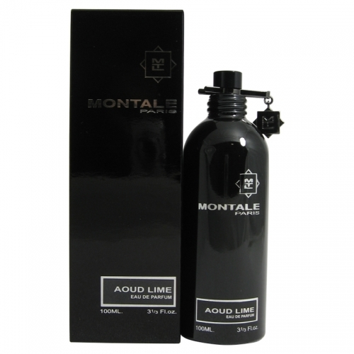 Montale Aoud Lime edp 100мл.