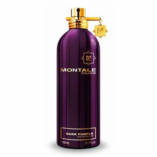 Dark Purple Montale для женщин 100ml