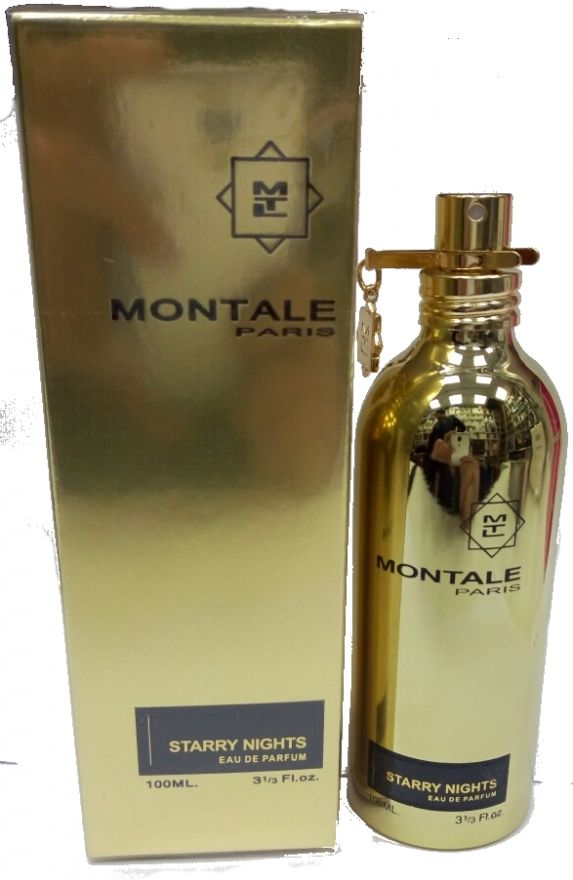 Starry Night Montale 100ml (Унисекс)