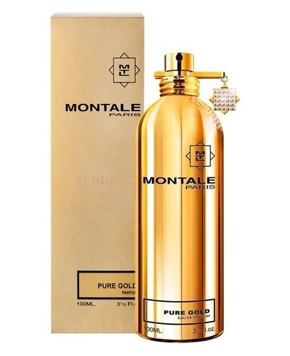 "Montale ""Pure Gold"" 100ml"
