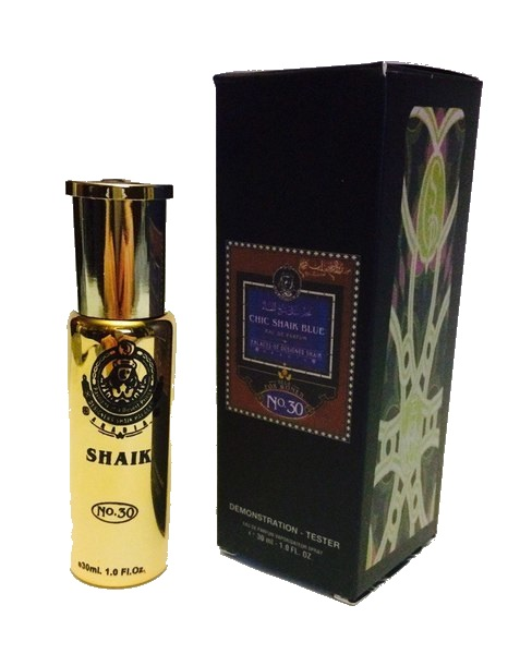 "Chic ""Shaik No 30"" 30ml ДЛЯ ЖЕНЩИН"