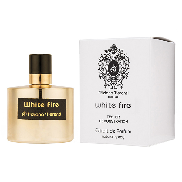 TESTER Tiziana Terenzi White Fire 100ML (УНИСЕКС)