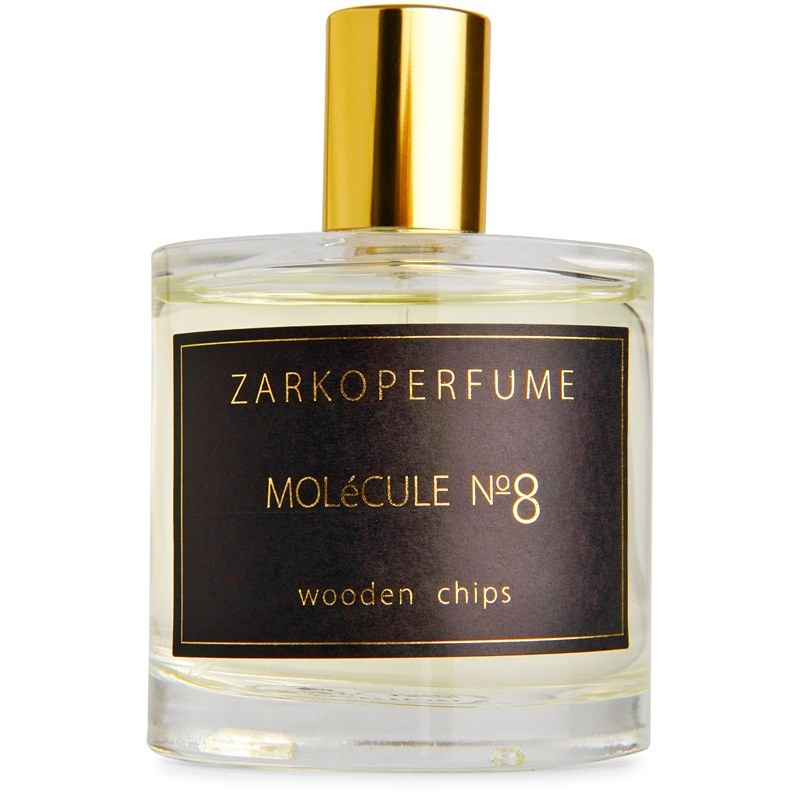 Tester Zarkoperfume MOLeCULE No 8 100ml