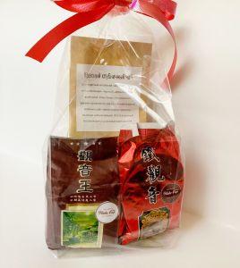 Набор Элитные китайские красные чаи