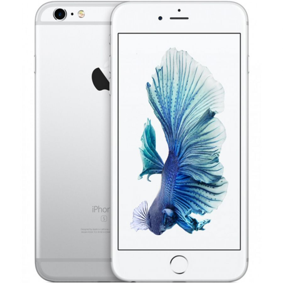 Смартфон Apple iPhone 6s Plus 64GB (серебристый)