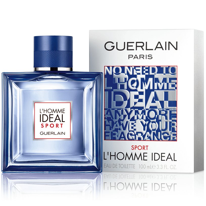 "GUERLAIN ""L'Homme Ideal Sport"", 100 ml"