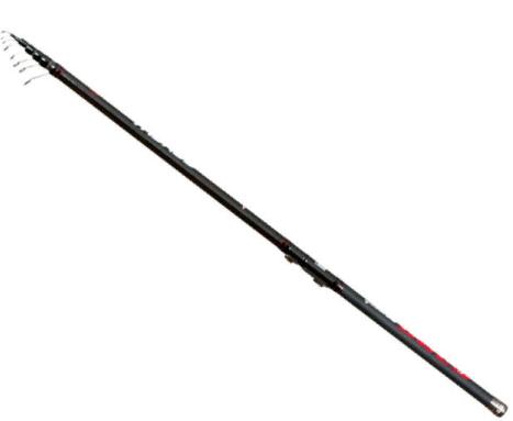 Удилище Mifine Taurus 400 см / 10 - 30 гр / арт 4014-400