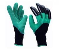 Перчатки-грабли садовые Garden Genie Gloves